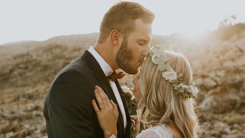 Wedding Photography: Composition, Portraits & Posing