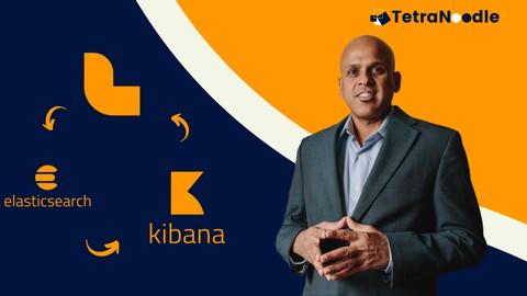 ElasticSearch, LogStash, Kibana ELK #3 - Learn Kibana