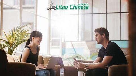 Learn Mandarin Chinese Basics with Litao Chinese