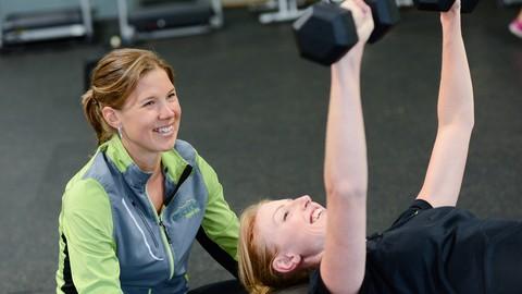 Beginner Weight Training: 8-Week Daily Trainer