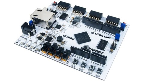 Xilinx FPGAs: Learning Through Labs using VHDL