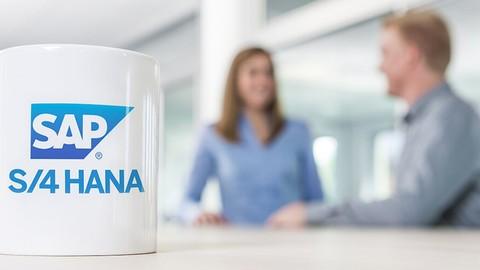 SAP S/4HANA Enterprise Management