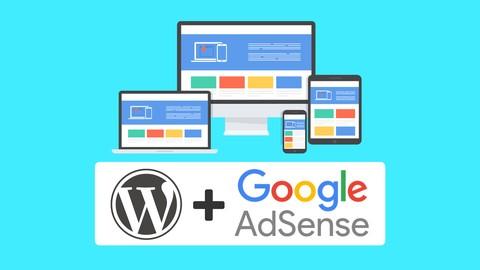 WordPress for Beginners 2021 + Google AdSense Implementation