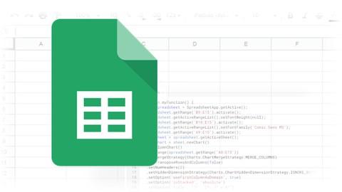 Planilhas Google Docs - Módulo Avançado