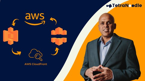 AWS MasterClass: Storage & CDN - AWS S3 & AWS CloudFront