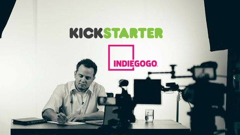 Crowdfunding Launch Formula For Kickstarter & Indiegogo 2017