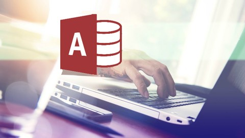 Microsoft Access: Complete MS Access Mastery for Beginners