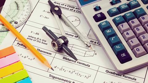 Matemáticas Previas al cálculo universitario: Precálculo