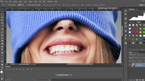 Curso OnLine de Adobe Photoshop e Lightroom Completos