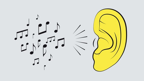 Ear Training - Develop Your Listening Skills on the Piano