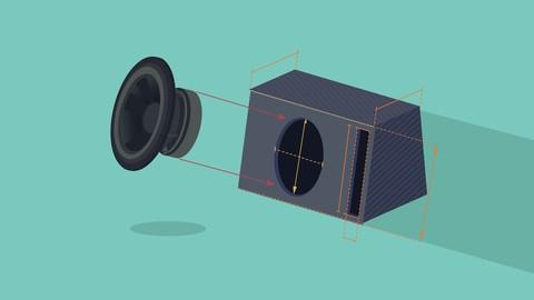 Acoustics 101 : Speaker design basics and enclosure design