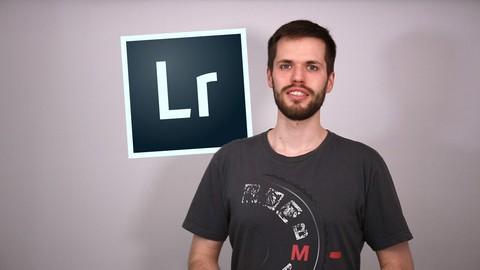 Adobe Lightroom: Die Komplette Adobe Lightroom Masterclass