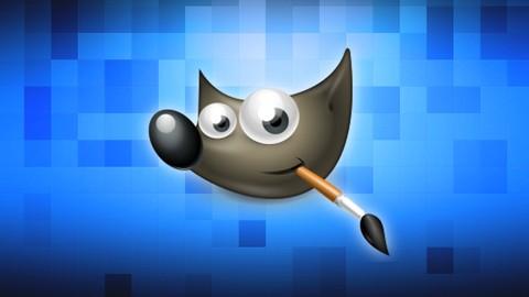 GIMP - Editor de Fotos Profissional (Software Grátis)