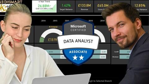Power BI Essentials 2020: Introduction to Microsoft Power BI