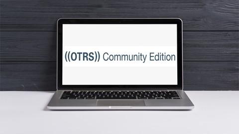 Instalación y configuración  ((OTRS)) Community Edition