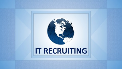 IT For IT Recruiters