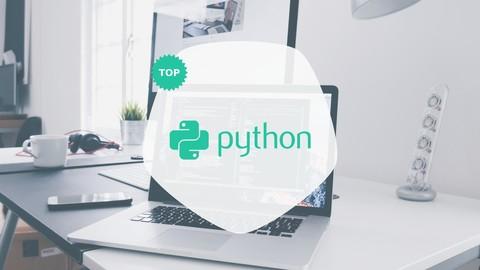 Python - Das Python Grundlagen Bootcamp - Von 0 auf 100!