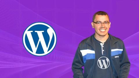 Wordpress desde cero hasta crear tu pagina web