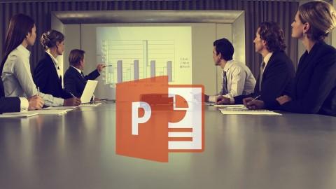 Comprehensive Microsoft PowerPoint