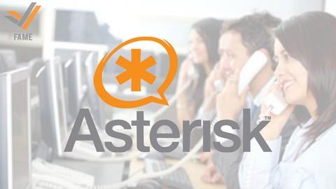 Central telefônica com Asterisk