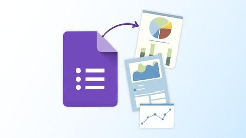 Créer des sondages, questionnaires & quizz avec Google Forms