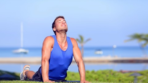 Yoga Body: Power Yoga For Weight Loss, Lean Muscle, Mobility