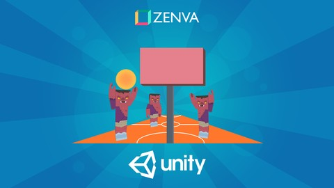 Unity Game Development - Build a Basketball Game