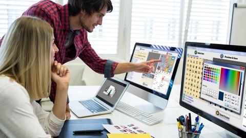 Icon Design Masterclass: Learn Icon Design Principles