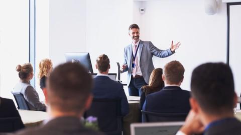 Employee Training:  Your Rapid Roadmap to Classroom Success