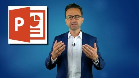 Mit PowerPoint 2016 als Anfänger erfolgreich durchstarten
