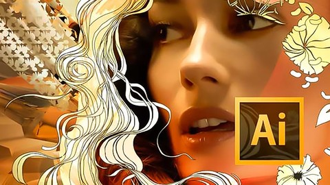 Curso Online de Adobe Illustrator CS6 e CC