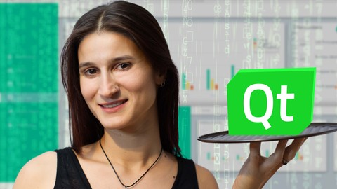 Application and prototype development with QML & Qt5