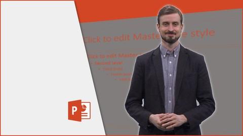 Microsoft Office PowerPoint 2016: Part 2 (Advanced)