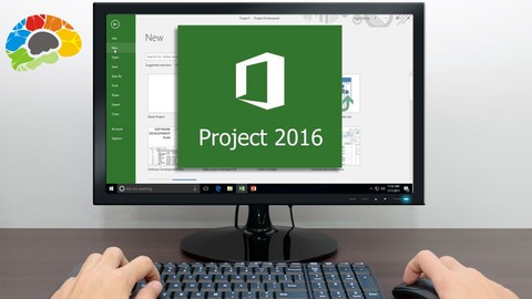 Mastering Microsoft Project 2016, Part 1: Creating a Project