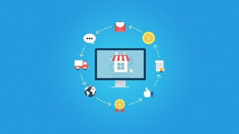 Building a eCommerce Website from Scratch