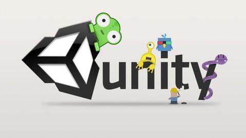 Curso de Unity 3D