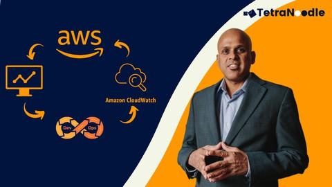 AWS MasterClass: Monitoring  and DevOps with AWS CloudWatch