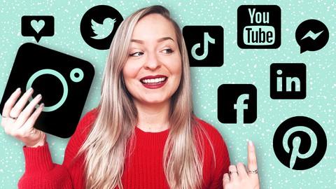 Powerful Social Media Marketing For Beginners