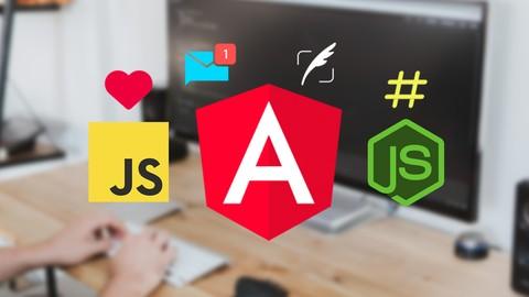 Desarrollar una red social con JavaScript, Angular y NodeJS
