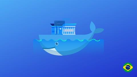 [Novo] Introdução a Docker Containers (Hands On)