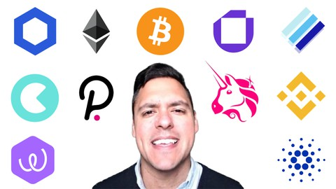 Cryptocurrency Investment Course 2021: Fund your Retirement!