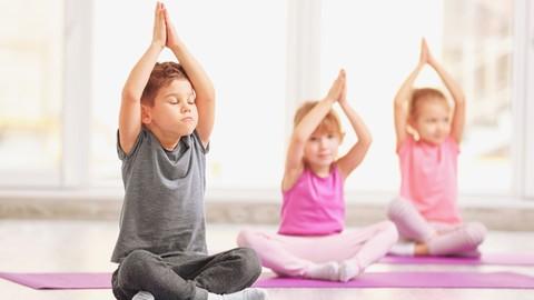 Kids Yoga 101: How to Teach Yoga to Kids