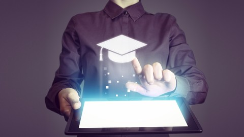 How To Teach Your First Online Course