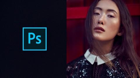 Portrait Retouching Essentials in Photoshop