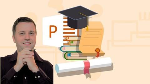Microsoft PowerPoint - to MS Specialist intermediate
