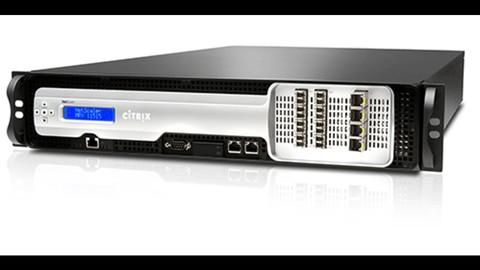 Citrix NetScaler 12 - Introduction