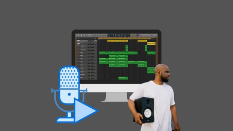 GarageBand Tutorial: How to Record Vocals (For Beginners)