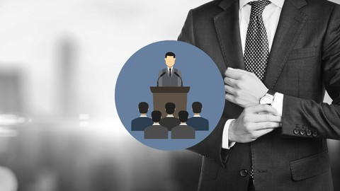 Professional Presentation Skills - Impress Your Audience