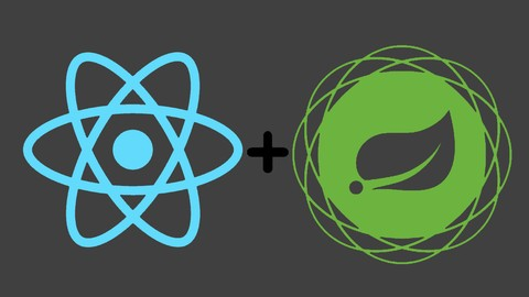 React & Spring: Build Full-Stack Apps