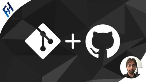 GIT+GitHub: Todo un sistema de control de versiones de cero